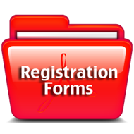 Registration Forms Icon