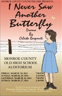 Monroe Youth Theatre Presents