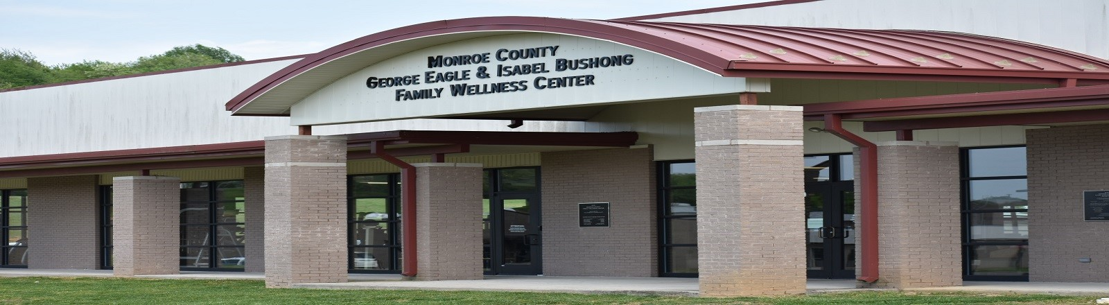 Monroe County Family Wellness Center