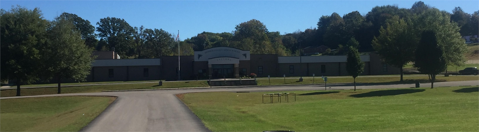 Monroe County Middle School