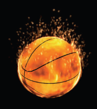flamingbball1