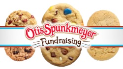 Otis Spunkmeyer cookie dough