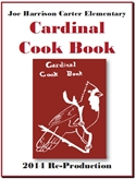 Original JHC Cookbook