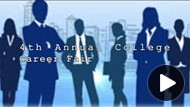 4th Annual College Career Fair