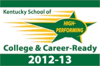 High Performing School