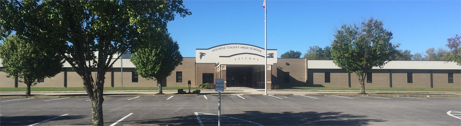 Monroe County High School